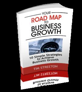Business Breakthroughs
